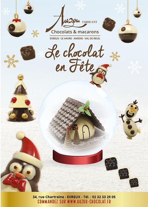 Le chocolat en fête Evreux